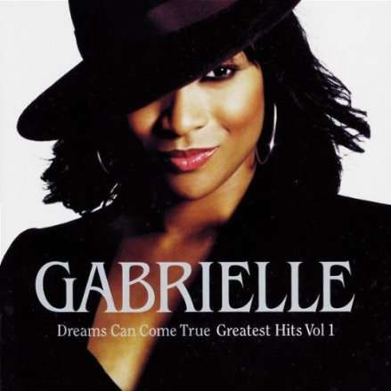 Gabrielle - Dreams Can Come True
